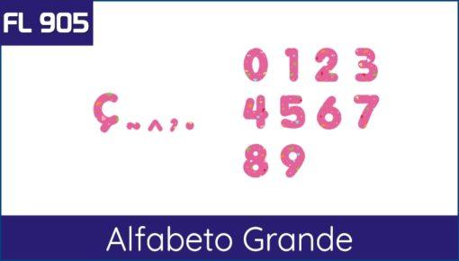 Alfabeto FL 905-1919