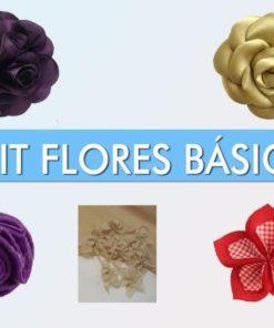 Kit Flores Básico-0