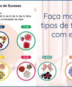 Kit Flores de Sucesso-0