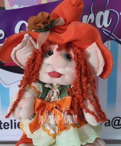 duende Felicia